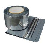 Fita de vedação de saco de correio de bobinas de alumínio