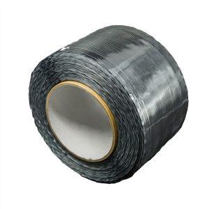 Fita de vedação de saco destrutivo de folha de alumínio