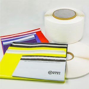 Fita de selagem personalizada de silicone Express Bag
